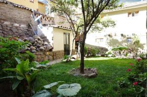 Hostel Andenes, Hostelek  Ollantaytambo - big - 96