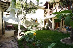 Hostel Andenes, Hostelek  Ollantaytambo - big - 59