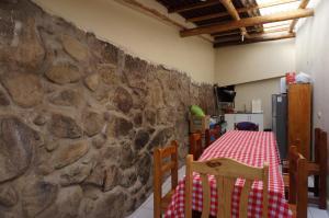 Hostel Andenes, Hostelek  Ollantaytambo - big - 99