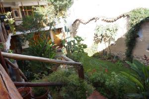 Hostel Andenes, Hostelek  Ollantaytambo - big - 101