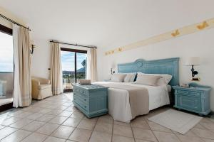 Superior Plus Room with Sea View