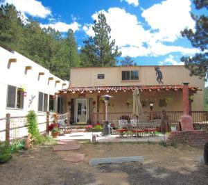 Kokopelli Inn - Accommodation - Estes Park