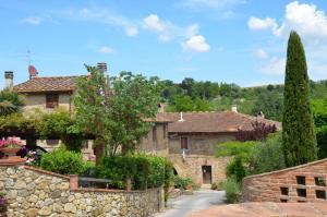 obrázek - Borgo Sorripa