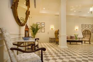 Hotel del Parque (31 of 59)