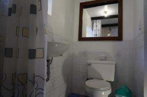 Hostel Andenes, Hostelek  Ollantaytambo - big - 91