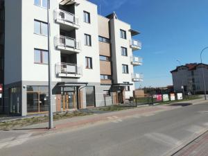 Apartamenty Pisz