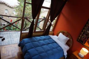 Hostel Andenes, Hostelek  Ollantaytambo - big - 87