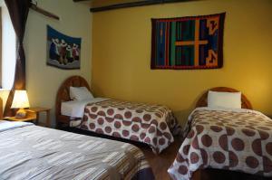 Hostel Andenes, Hostelek  Ollantaytambo - big - 83