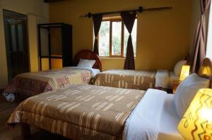 Hostel Andenes, Hostelek  Ollantaytambo - big - 73