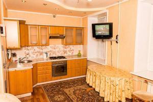 KemHotel Apartments - Cherëmushki