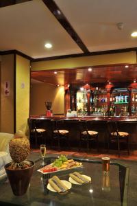 Hotel Promenade Nelspruit, Hotely  Nelspruit - big - 27