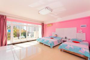 Yue Tian Apartment, Apartmanok  Szanja - big - 30