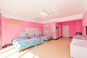 Yue Tian Apartment, Apartmanok  Szanja - big - 29