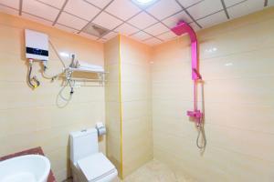Yue Tian Apartment, Apartmanok  Szanja - big - 53
