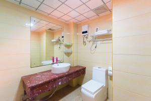Yue Tian Apartment, Apartmanok  Szanja - big - 21