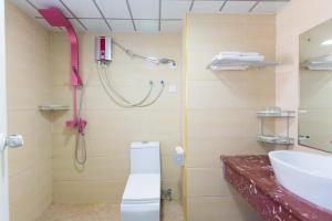 Yue Tian Apartment, Apartmanok  Szanja - big - 17