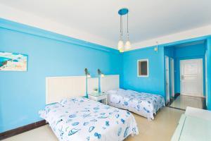 Yue Tian Apartment, Apartmanok  Szanja - big - 45