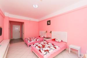 Yue Tian Apartment, Apartmanok  Szanja - big - 38