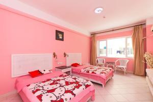 Yue Tian Apartment, Apartmanok  Szanja - big - 31