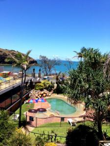 Rosslyn Bay Resort Yeppoon, Üdülőtelepek  Yeppoon - big - 37