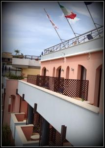 Mistral Hotel - AbcAlberghi.com
