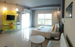 A Plus Hotel - Ban Dam Phra