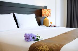 Kasemsarn Hotel Chanthaburi - Ban Na Pa