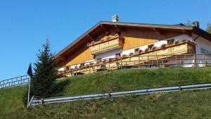 Belvedere Mountain Experience - AbcAlberghi.com