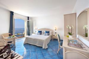 Hotel Villa Pandora - AbcAlberghi.com