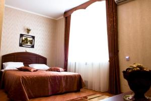 Отель Полтава