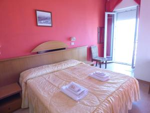 Consul Hotel - AbcAlberghi.com