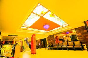 Hotel Sangam, Отели  Karad - big - 13