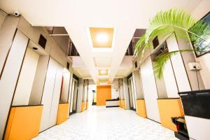 Hotel Sangam, Отели  Karad - big - 15