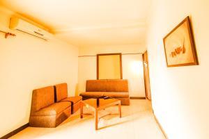 Hotel Sangam, Отели  Karad - big - 14