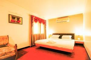 Hotel Sangam, Отели  Karad - big - 1