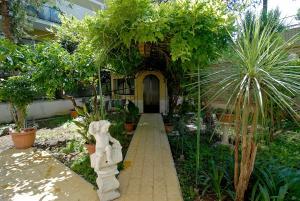 B&B Tiburtina Garden - abcRoma.com