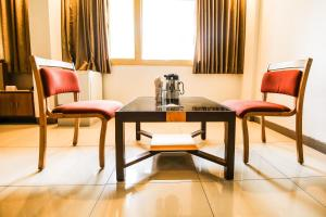 Hotel Sangam, Отели  Karad - big - 12
