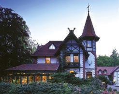 Romantik Hotel Jagdhaus Waldfrieden - Kummerfeld