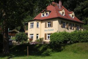 Haus Hohlfeld - Bad Schandau