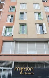 Motion Chueca, Хостелы  Мадрид - big - 18