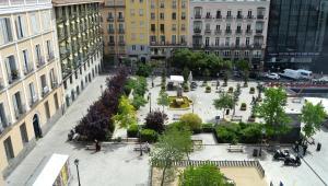 Motion Chueca, Хостелы  Мадрид - big - 17