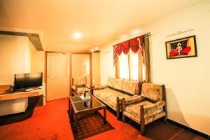 Hotel Sangam, Отели  Karad - big - 5
