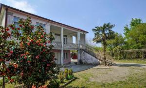 Marikuza Guest House, Penzióny  Ganarjiis Mukhuri - big - 1