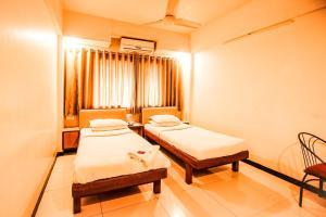 Hotel Sangam, Отели  Karad - big - 4