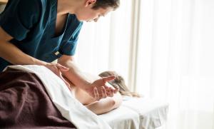 UPA Medical SPA, Hotely  Druskininkai - big - 30