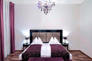 Hotel Pension Baron am Schottentor - Vienna