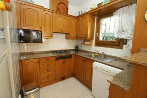 Pino Alto Holiday Homes Rioja, Ferienhäuser  Miami Platja - big - 2