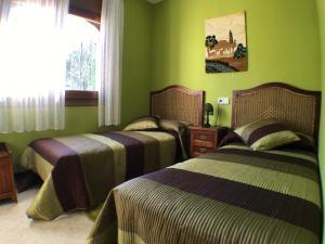 Pino Alto Holiday Homes Rioja, Ferienhäuser  Miami Platja - big - 3