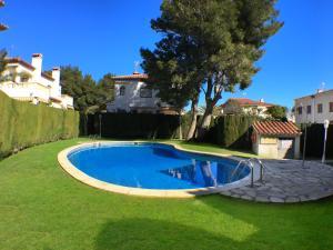 Pino Alto Holiday Homes Rioja, Ferienhäuser - Miami Platja