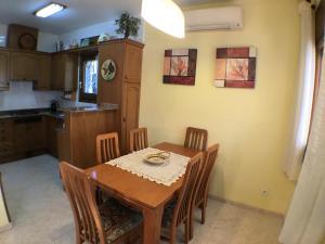 Pino Alto Holiday Homes Rioja, Ferienhäuser  Miami Platja - big - 5